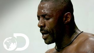 Idris Elba: Fighter  | Episode 1 Best Bits | TUESDAYS @ 10PM