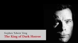 Stephen King Biography, Life Journey, Short Bio
