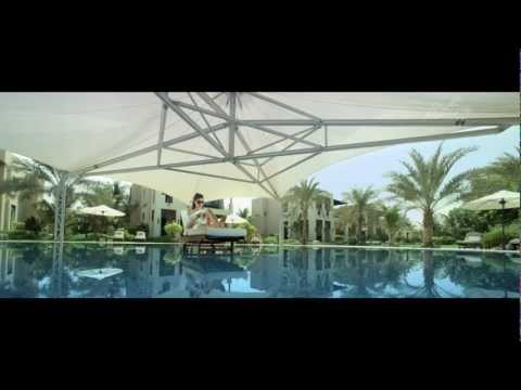 Ras Al Khaimah tourism promo