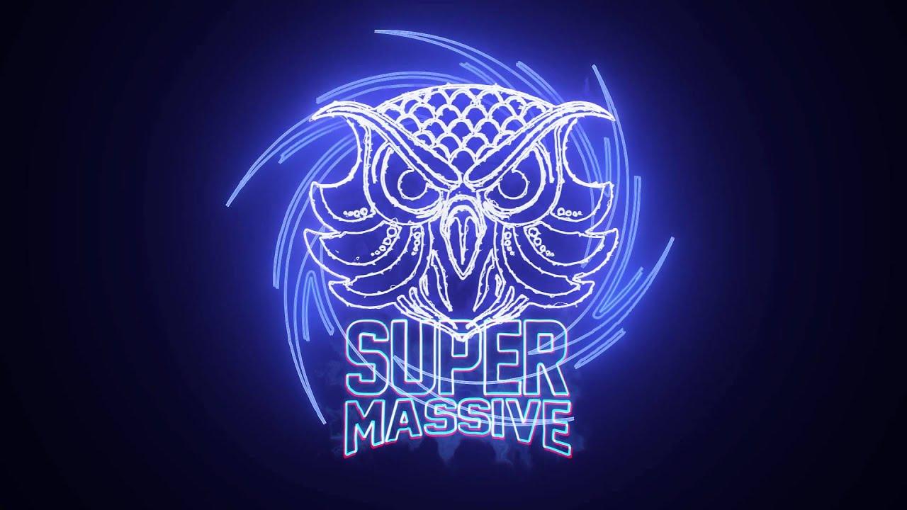 SuperMassive ESports Intro
