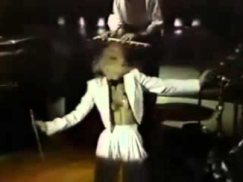 MISSING PERSONS ☆ Words 【music video】 - YouTube