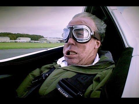 BAC Mono | Jeremy's Face Vs G Force | Top Gear | Series 20 | BBC