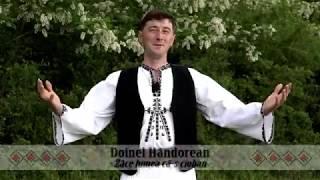 DOINEL HANDOREAN - ZICE LUMEA CA-S CIOBAN
