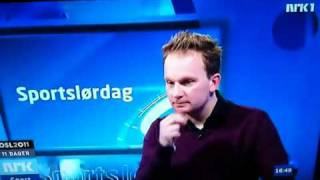 NRK tabbe
