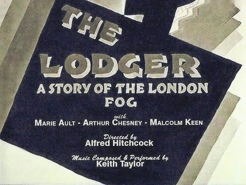 The Lodger Silent Movie