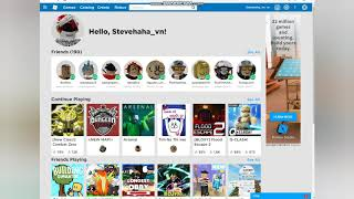 | Mr. Tiin | How to hack ACC roblox successfully spread 100%|