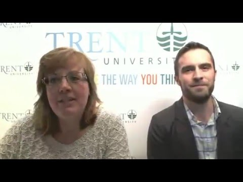 Biomedical Science Webinar: The Trent Advantage