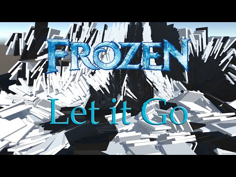 Pianofall - Let It Go