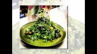 Gainesville Fl Organic Health Restaurant Café Bistro Fresh Juice Smoothies