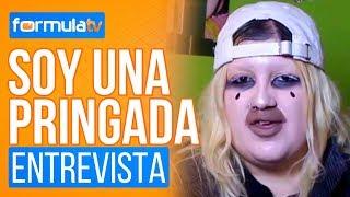 """Soy Una Pringada: """"Quiero ser jurado de 'OT 2017' para decir 'te visten como una mierda'"""" (Parte 2)"""