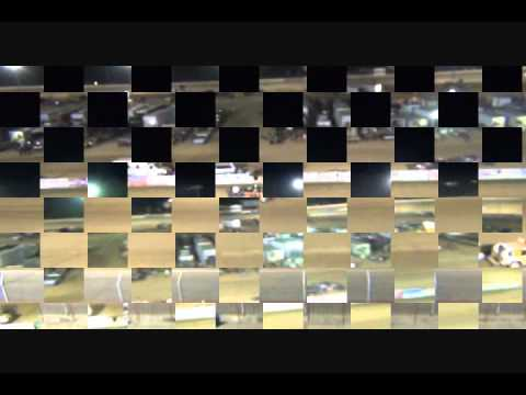 24 Raceway-Moberly Mo.-Sunday In The Dirt-10-2-11-Video.wmv