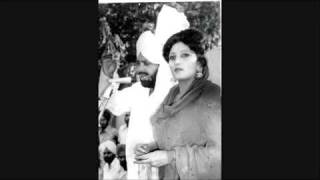 Mittran Ne Dhaba Kholeya (Mohd Sadiq & Ranjit Kaur)