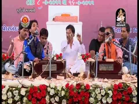 Laxman Barot - Birju Barot - Jugalbandhi Special - Chatrava Live Programme - 5