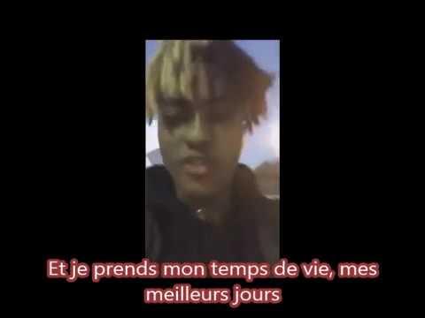 [Traduction Fr] XXXTENTACION Never