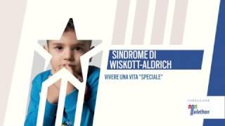 La sindrome di Wiskott-Aldrich