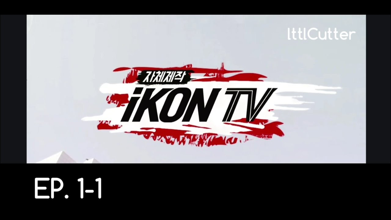 ซับไทย] iKON TV - EP  1-1 | FunnyCat TV