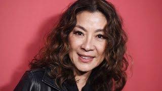 Michelle Yeoh Wants 'Crazy Rich Asians' Sequels To Explore Asia