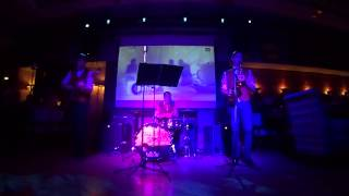 Small Band Saransk — Oh, Pretty Woman (Roy Orbison cover)