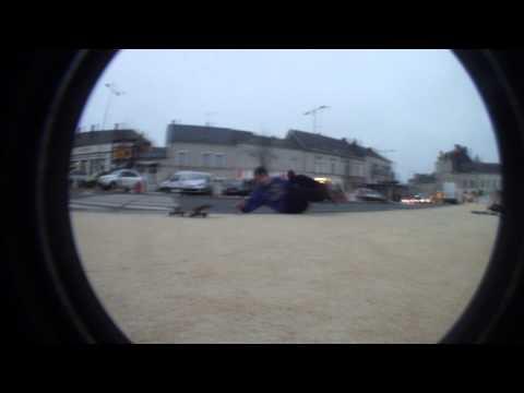 gap centre ville @ Chalonnes-sur-loire