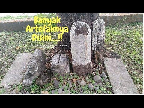 Sukowidi Nguntoronadi Magetan | 3 Yoni | Arca Nandi | Lingga | Dan Arca Mirip Agastya