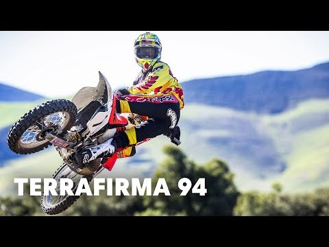 Ken Roczen hops on board Jeremy McGrath's