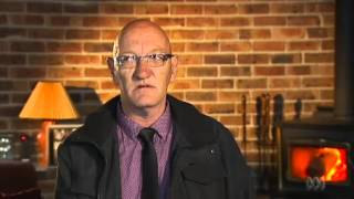 Video 3:35          Son of Mr Fluffy Paul Jansen speaks publicly about asbestos crisis