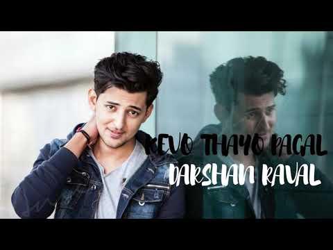 Darshan Raval By New Songs 2018