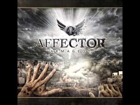 Affector - New Jerusalem (Christian Power Metal)