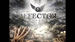 Affector - New Jerusalem (Christian Power Metal)