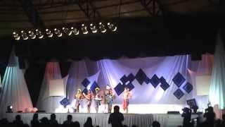 Binibining Bukidnon 2013