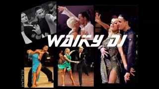 Ballerina di cera - Samba Version ( Waiky Dj remix )