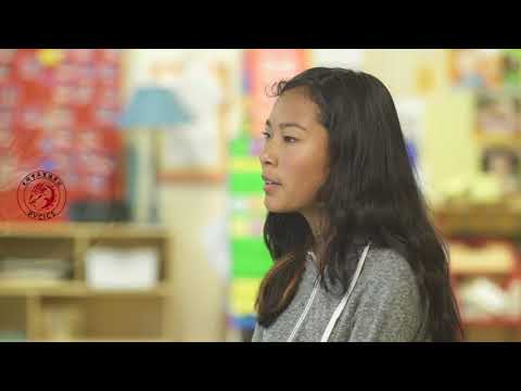 English Language Learning @Pioneer Valley Chinese Immersion Charter School Perspective - SY2017