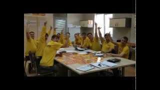 Семечки Джинн SMART Хабаровск Khabarowsk 2014
