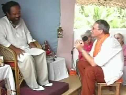 Mooji Music. An Advaita Song in Satsang