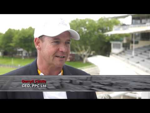 Cape Town's Iconic cricket stadium renamed PPC Newlands