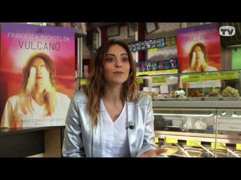 """Francesca Michielin: """"Vulcano è esplosiva, come me!"""""""