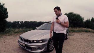 Реальный отзыв владельца Mitsubishi Galant 8