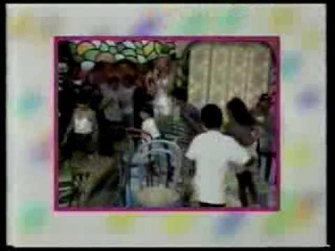 CLUBE DA CRIANÇA 1995