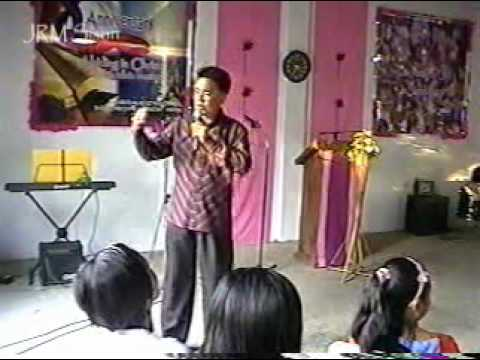 JRM Sison 8th Year Anniversary Preaching part 6 - YouTube