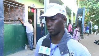 Linda interview douala 3e