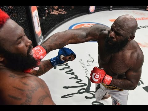 Bellator149: Highlights
