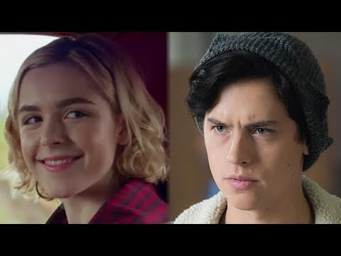Fans SHOCKED By THIS 'Riverdale' Cameo in 'Sabrina' Reboot Mp3