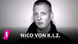 Nico von K.I.Z. im 1LIVE Fragenhagel | 1LIVE