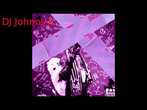 Lil Uzi Vert - Malfunction (chopped & screwed by Dj Johnny B)