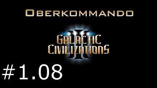Galactic Civilizations 3 #1.08 - Oberkommando (Let