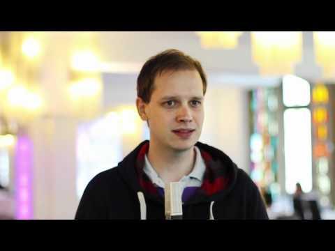 Spreeblick-Interview mit Peter Sunde (Flattr)