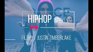 Filthy | Dance Choreography | Lyne Gandour