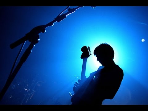 Arctic Monkeys - Razzmatazz Club 2007 (720p)