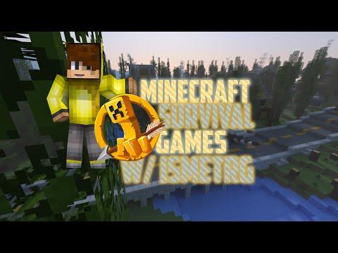 Minecraft : Survival Games # Bölüm 119 # Youtube Kanalı Nasıl Olmalıdır ?