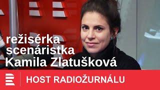 Kamila Zlatušková: Série Ptáčata byla i pro mě obrovská zkušenost